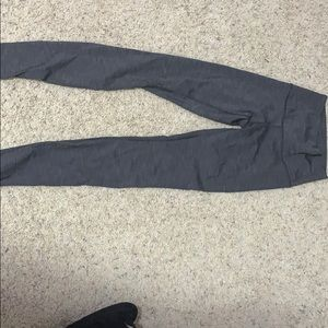 Size 2 Lululemon leggings